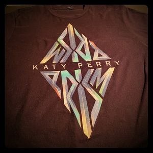 Katy Perry Prism Tour Shirt